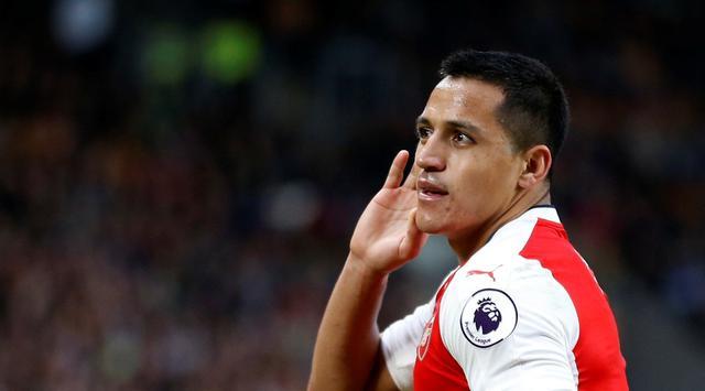 Bandar Taruhan – Arsenal Lega Sanchez Bisa Tampil vsMU